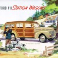 It's easy to forget that the station wagon as a family vehicle was a post-war phenomenon, thanks to all-steel wagons, lower prices and its rapidly changing image. Back in 1940, […]