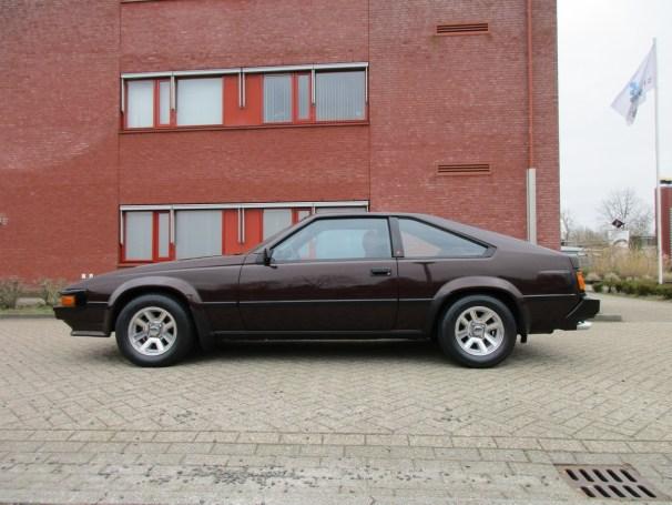 1984 Celica Supra - 4
