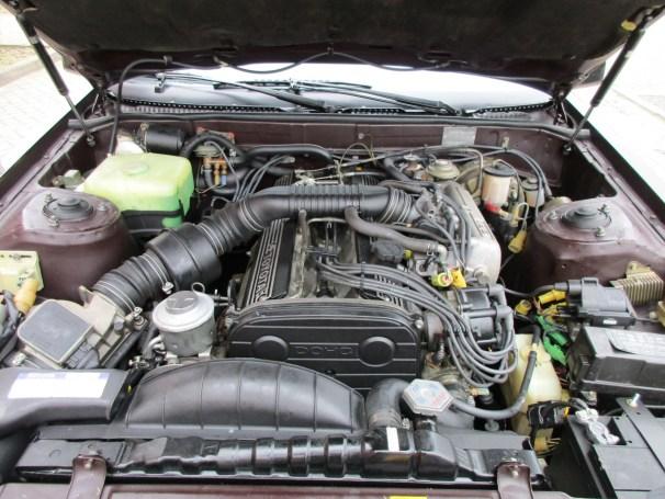 1984 Celica Supra - 12