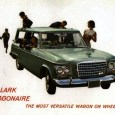 (first published 8/31/2011) In its last two years, Studebaker blasted more new or heavily revised vehicles out the door than at any time after World War II. The GT Hawk, […]