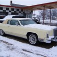 (first published 3/1/2012) This type of car doesn't exist any more. The last vestige of this type of traditional American luxury car ended when the last Town Cars rolled off […]