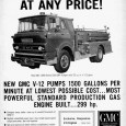 By the end of the 50s, Hall-Scott's legendary high-torque six cylinder gas engines were barely hanging on, as the heavy-duty trucking industry and buses embraced the superior economics of diesels, […]