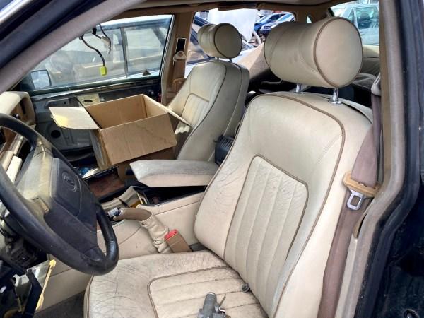 1994 Jaguar XJ12 (XJ81)