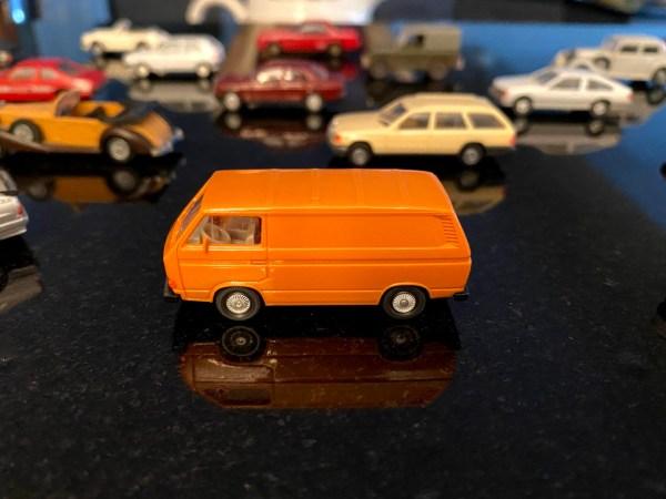 Wiking HO VW Transporter