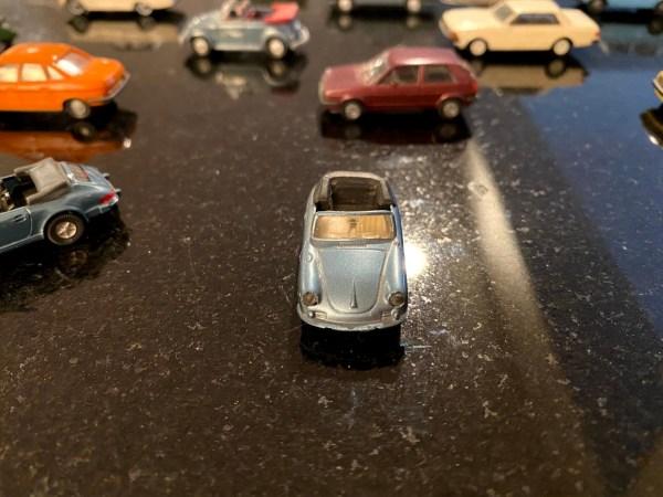 Praline HO Porsche 356