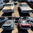 While some think Corvairs are all collectible, the truth is that they aren't all that rare to come across in the junkyard, and I certainly stumble upon them from time […]