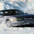 """The SVX was a leap too far for Subaru. But during the great """"Bubble Era"""" in Japan, when they were going to take over the world, creating something as […]"""