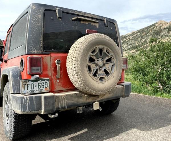 2015 Jeep Wrangler JK Sport S 2-door