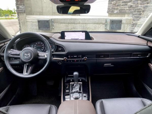 2021 Mazda CX-30 2.5 Turbo Premium Plus AWD