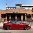 Arguably one of the more conservatively styled luxury brand flagships upon its launch for 1990, now in 2021 the recently updated Lexus LS is the polar opposite, sporting a longer, […]