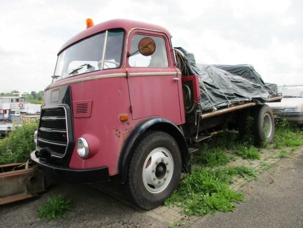 1970 DAF 4x2 truck - 2