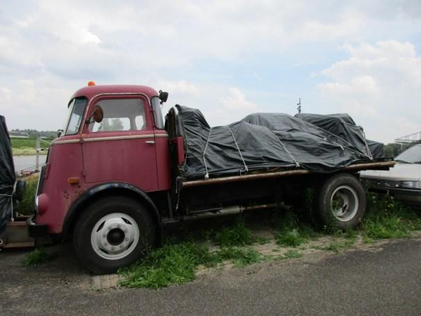 1970 DAF 4x2 truck - 3