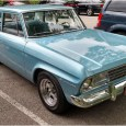 (first posted 7/4/2015) I have long had a peculiar love for the 1964 Studebaker. I am one of the few people who spent time around at least two of these […]