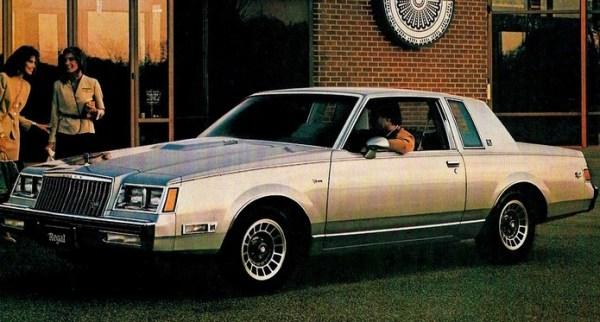 1983 Buick