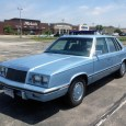 (first posted 8/4/2015) After the fuel crisis, it took the major US auto manufacturers the rest of the 1970s to fully respond with roomy, fuel-efficient family cars. They all […]
