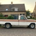 We've seen several posts from Johannes Dutch showing us how well houses are built in The Netherlands. How about a pickup built equally as solid and durable? You couldn't do […]