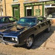L Seddon posted shots of this 1970 Super Bee Trubute, and left some comments that describe it in more detail: Mighty Mopar! – A Very Rare Sight On An Old […]