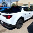 Driving by the local Hyundai dealer's empty lot this afternoon I spied an unfamiliar shape parked out front, ooh, one of the new Santa Cruz pickups! This highly anticipated small […]