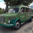 (first posted 9/16/2015) Just about a year ago, I wrote a CC about my (and Austria's) favorite childhood bus and truck . If I'd known then that we were headed […]