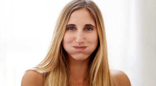 क्या चेहरे की चर्बी कम करना संभव है?