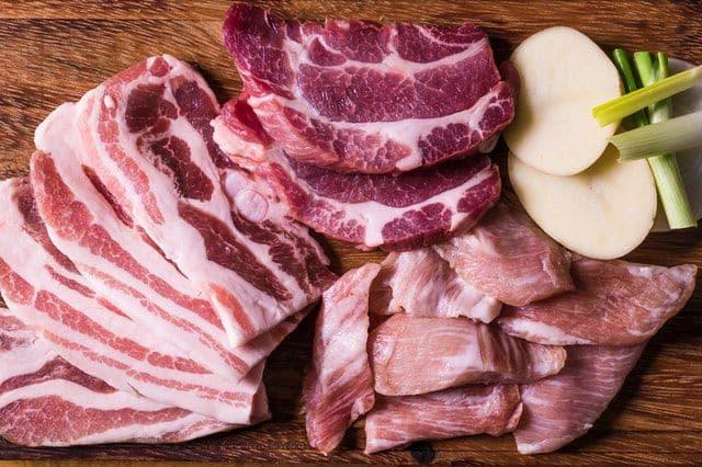 मांस न खाने के 5 लाभ