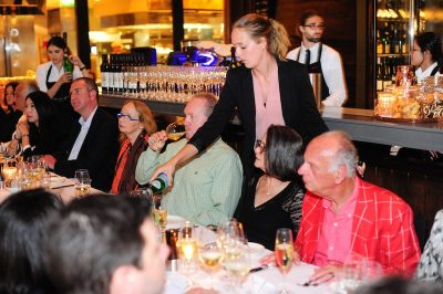 20171003 Cure the Future Dinner - 0029