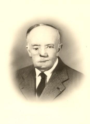 Albert Jugon