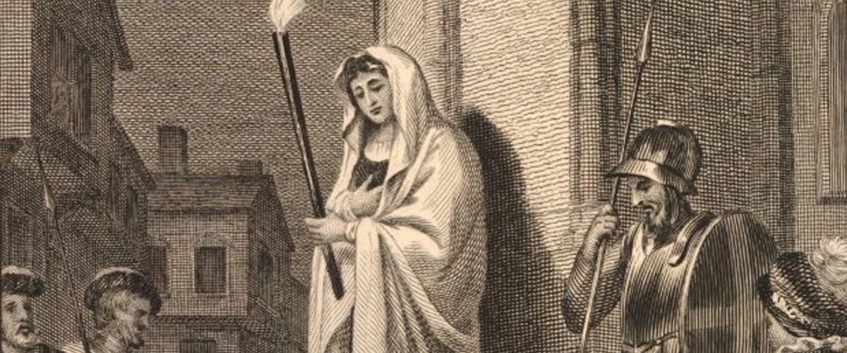 Éléonore Cobham : Faire mourir le roi de peur