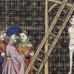 Enguerrand de Marigny, le juste retour des « maléfices »
