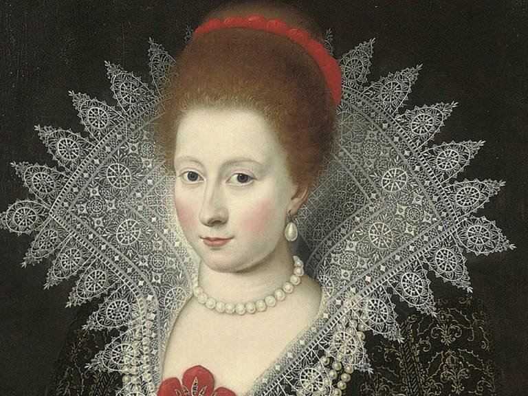 Henri IV fit-t-il la guerre à l'Espagne par amour pour une jeunette de 14 ans, la princesse de Condé  ?