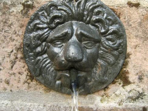 L'eau que buvaient nos ancêtres était terreuse et indigeste