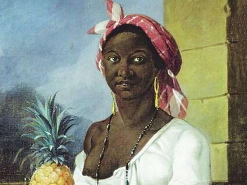 Victoria Montou, une esclave en révolte