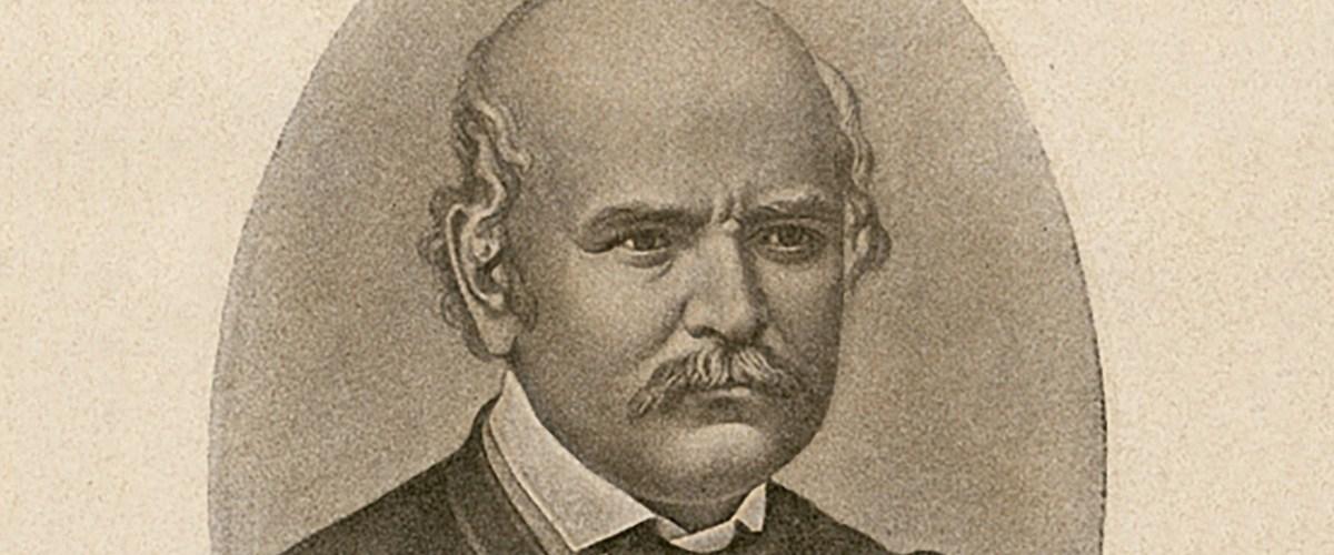 Ignace Semmelweis, le médecin qui sauva des millions de vies