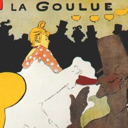 La Goulue : Le French Cancan avant l'heure