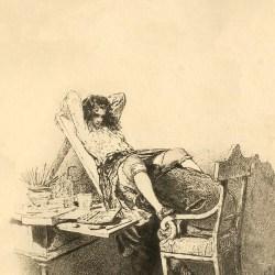 Petite Histoire du cunnilingus