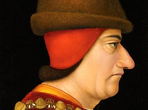 Louis XI : un roi pervers polymorphe