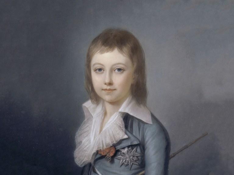 Louis XVII : le calvaire d'un Dauphin de France