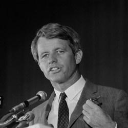 L'assassinat de Robert F. Kennedy