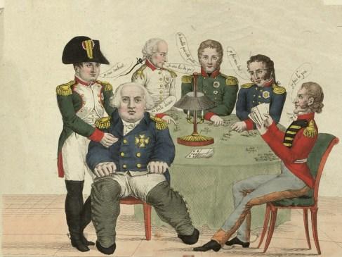 Napoléon était-il petit ?