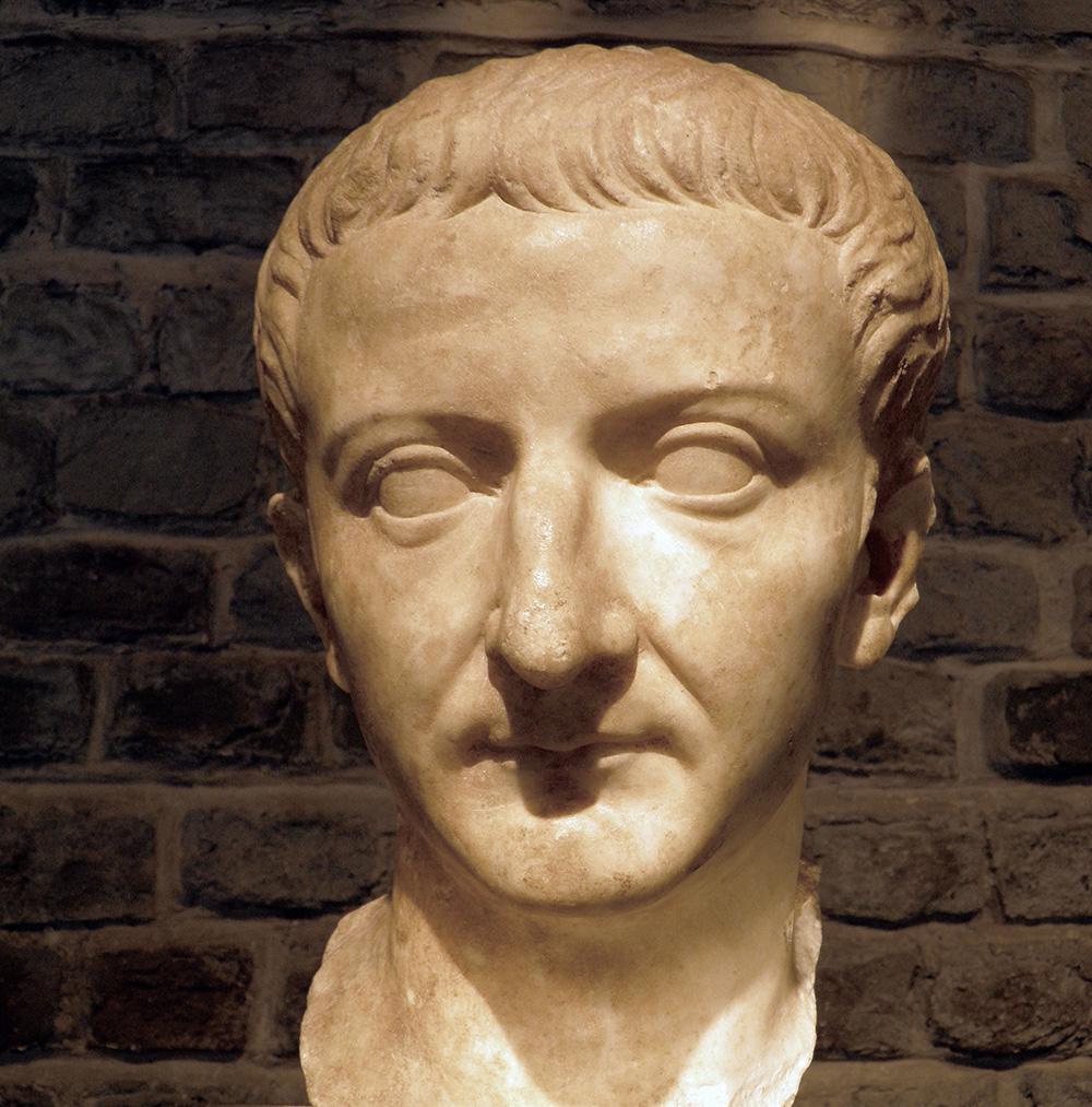 Wilbers Hommes Costume Empereur Tibère Romaine Livia Taille 34 à 64 Romains