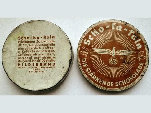 Drogues de guerre – 2. Nazisme et dépendance