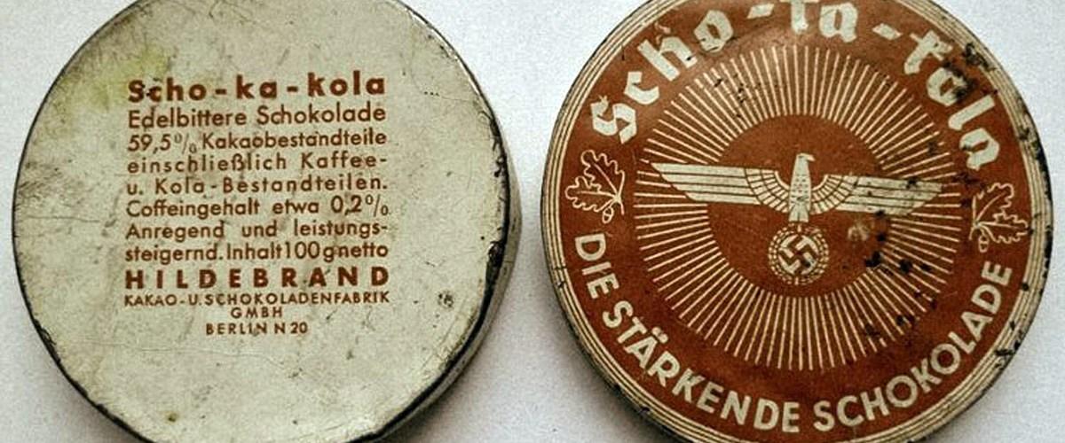 Drogues de guerre - 2. Nazisme et dépendance