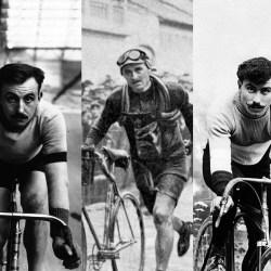 Trois anciens vainqueurs du Tour de France morts au combat