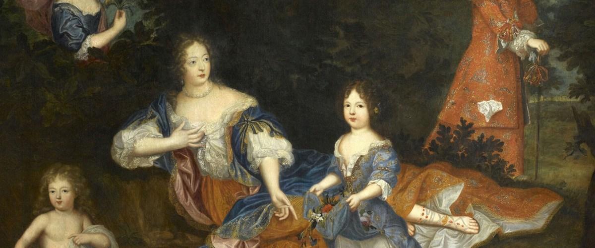Les bâtards de Versailles : Cobayes humains pour pédiatres barbares