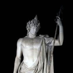Antinoüs : Hadrien et «l'amour grec»