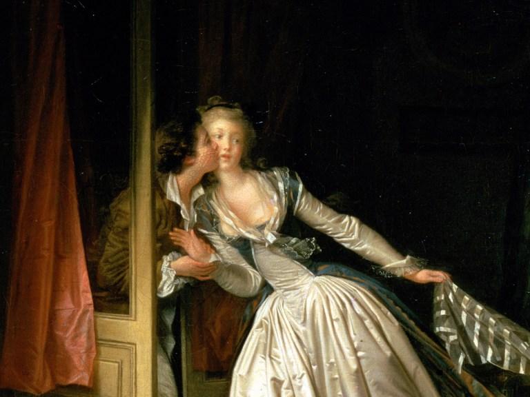 Maraîchinage, albergement, taboulage : le bécotage avant mariage, du XVIIe au XXe siècle