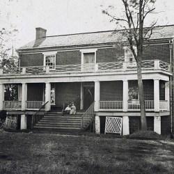 Wilmer McLean : l'homme chez qui débuta et se termina la guerre de Sécession
