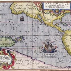 Quand Magellan baptiste l'océan… Pacifique
