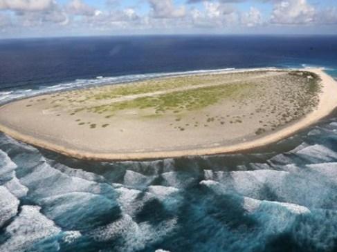 Le tragique destin des oubliés de l'île Tromelin…