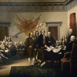 Adams et Jefferson... morts le même jour !